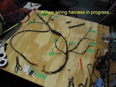 Porsche 914 Wiring Harnes by New Product 928 Wiring Harnesses To Be Added To Our