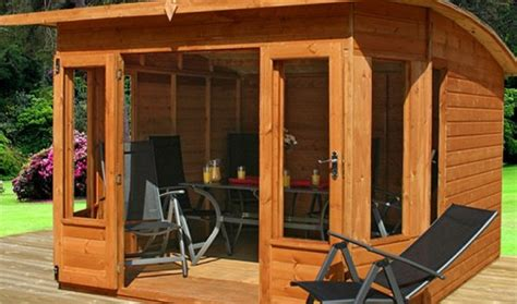 converted storage sheds converting your shed into a garden office
