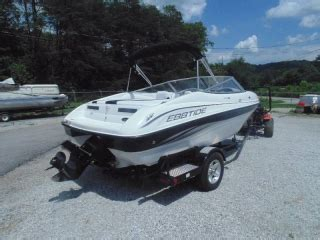 Boat Auctions In Tennessee by 2006 Ebbtide Cione Series 180se Boat In Knoxville