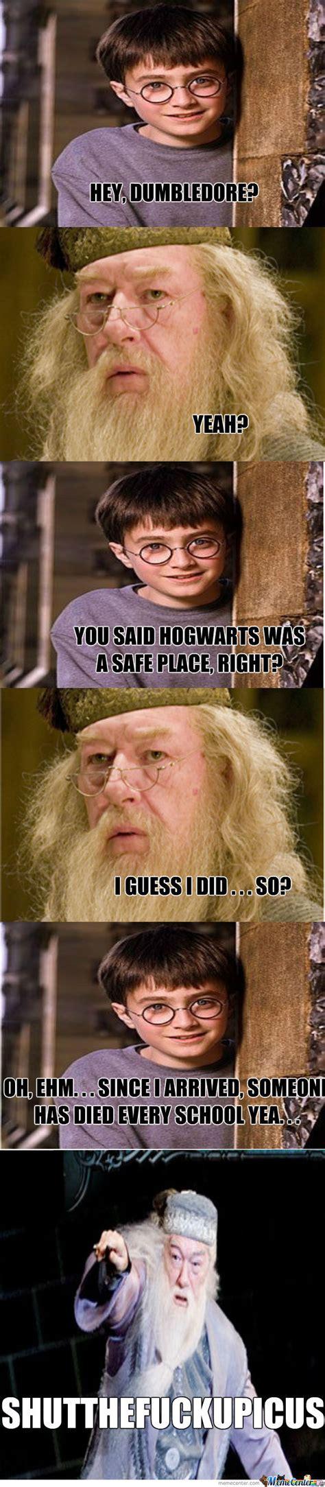 Dumbledore Memes - dumbledore pimpin by dabbondi meme center