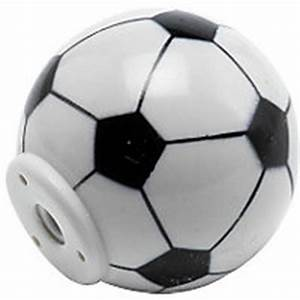 Homebase Football Door Knobs - makeupgirl 2018