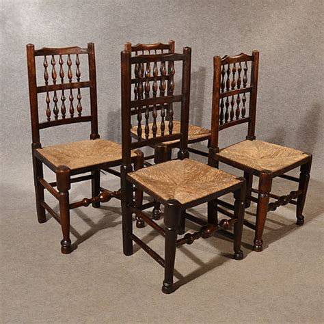 dining chairs kitchen traditional with antiqued bay antique kitchen dining chairs lancashire spindle
