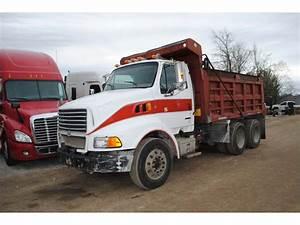 2000 Sterling Dump Trucks For Sale Used Trucks On