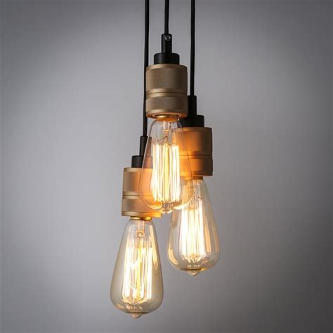 notable edison light fixture edison bulb pendant light