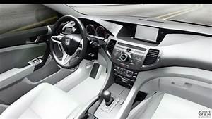 Honda Accord 2010 Jdm For Gta San Andreas