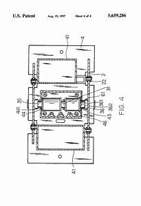 Patent Us5659286 - Doorbell Base