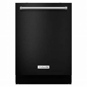 Kitchenaid 24 In  Top Control Dishwasher In