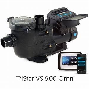 Tristar Vs 900 Omni