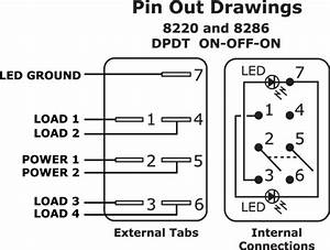 Any One Have 7 Pin Rocker Switch Wiring Diagram  Page  1
