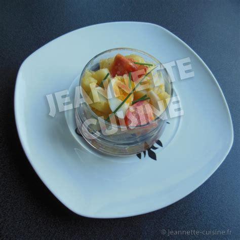 jeannette cuisine pomme de terre jeannette
