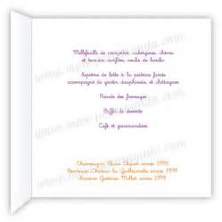mot de remerciement mariage carte de remerciements mariage bucolique mon petitmonde