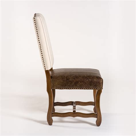 seville dining chair alder tweed furniture