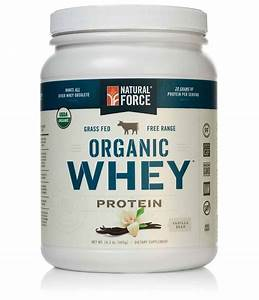 Top 7 Best Grass Fed Whey Protein Powder In 2018