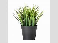 FEJKA Artificial potted plant Grass 105 cm IKEA