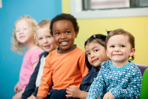 Black Children Unfairly Targeted In Preschool Expulsions