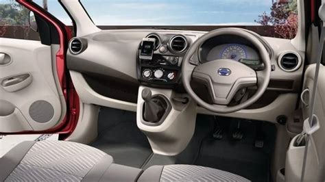 Datsun Cross Hd Picture by Datsun Go Price In India Images Mileage Features