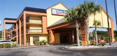 Home Town Inn & Suites Hotel in Crestview FL Hotels in