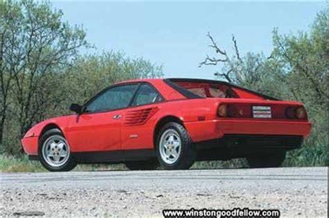 Ferrari Mondial | HowStuffWorks