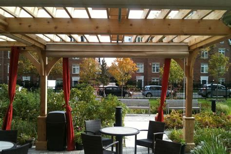 triyae backyard awnings toronto various design