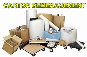 Carton Demenagement Carrefour : carton demenagement gratuit grenoble ~ Dallasstarsshop.com Idées de Décoration