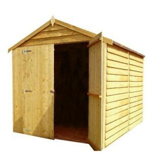 garden shed    overlap shire  ebay