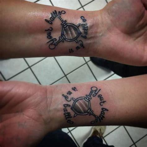 wonderful sister tattoos honor  dear sister