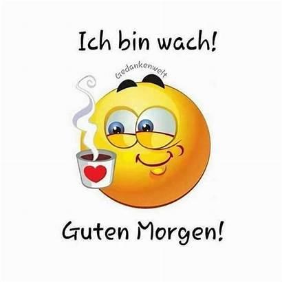 Guten Morgen Lustig Smiley Bilder Emoji Morning