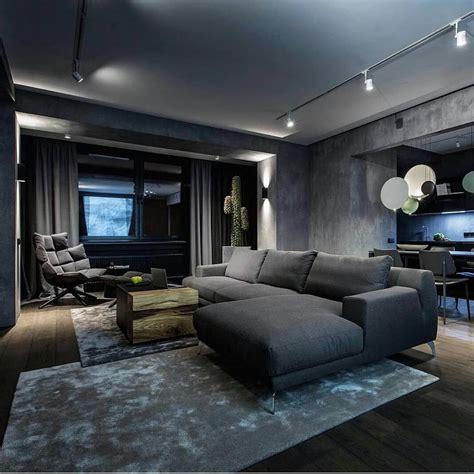 mafia  terminer decoration salon appartement