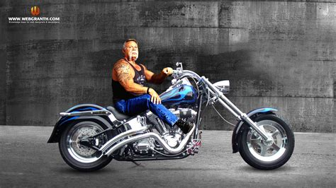 Custom Chopper Wallpaper (64+ Images