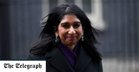Suella Braverman becomes Attorney-General in sign that PM ...