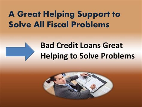 Easy And Quick Financial Solution
