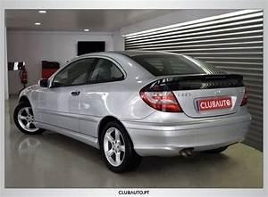 Mercedes C220 Coupé Sport : sold mercedes c220 cdi sport coup carros usados para venda ~ Gottalentnigeria.com Avis de Voitures
