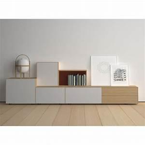 Meuble De Rangement Cube : collection lauki treku lauki mobilier treku meuble treku ~ Teatrodelosmanantiales.com Idées de Décoration