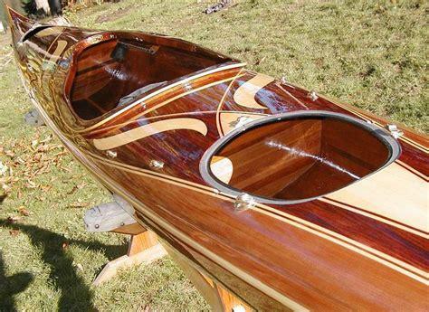 custom built kayaks  jurgen koppen