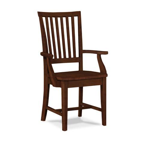 mission arm chair 265ab