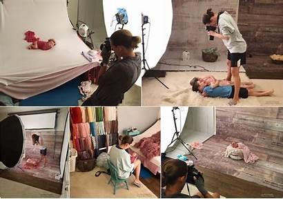 Newborn Scenes Behind Babies Pittsburgh Photographer Annewilmusphotography
