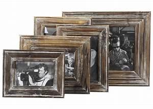 Bilderrahmen Antik Holz : bilderrahmen nostalgie altholz antik braun shabby landhaus holz fotorahmen ebay ~ Buech-reservation.com Haus und Dekorationen