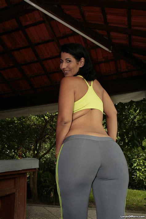 Big Butt Brazilian Moms Virginia