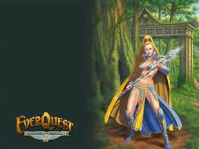 EverQuest wallpaper 5