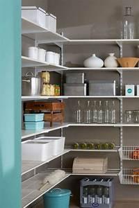 Regal Für Vorratskammer : die 25 besten ideen zu speisekammer auf pinterest ~ Michelbontemps.com Haus und Dekorationen