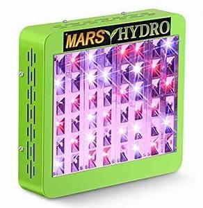 Led Grow Erfahrung : mars hydro led test produktvergleich erfahrungen update 07 2018 ~ Watch28wear.com Haus und Dekorationen