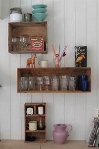 Meubles palettes en bois diy en 99 idees creatives pour for Deco cuisine pour meuble tv bois
