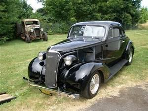 1937 Chevy Car Hauler