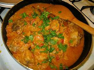 Mouth Watering Indian Chicken Curry – Mouthwatering Best ...