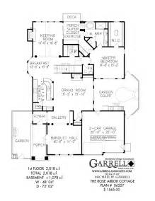 prairie style ranch homes arbor cottage house plan craftsman house plans