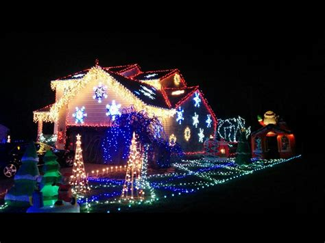 independence christmas lights display cincinnati