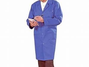 Blouse De Travail Homme : blouse de travail pas cher bleue contact securistock fr ~ Dailycaller-alerts.com Idées de Décoration