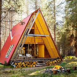 simple a frame cabins plans ideas photo 22 beautiful wood cabins and small house designs for diy