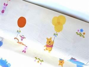 Winnie Pooh Vorhänge : bw winnie pooh b r kinderstoff vorhangstoff stoff stoffknoch ~ Orissabook.com Haus und Dekorationen