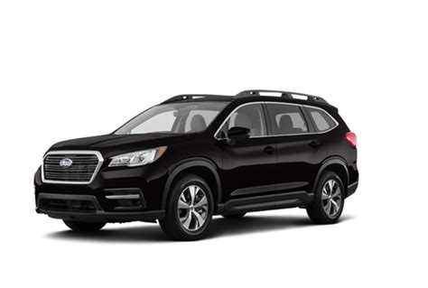 subaru ascent premium  car prices kelley blue book